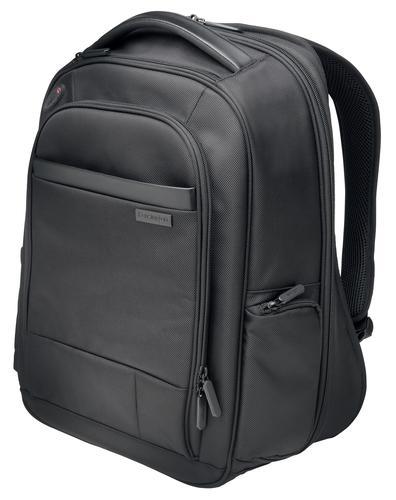 Kensington Contour 2.0 15.6in Pro Backpack Black