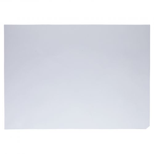 Replacement PVC Cover for Nobo Poster Snap Frames; 700x500mm