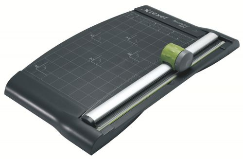 Rexel SmartCut™ A300 A4 Trimmer Charcoal