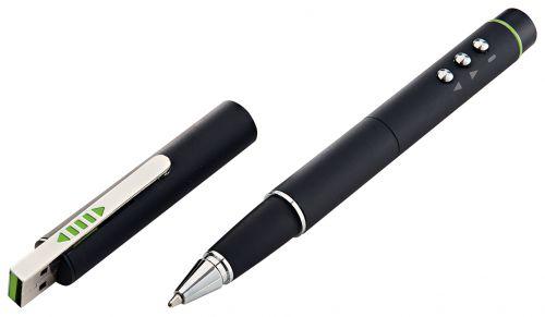 Leitz Complete Pro Presenter Stylus Pen Black