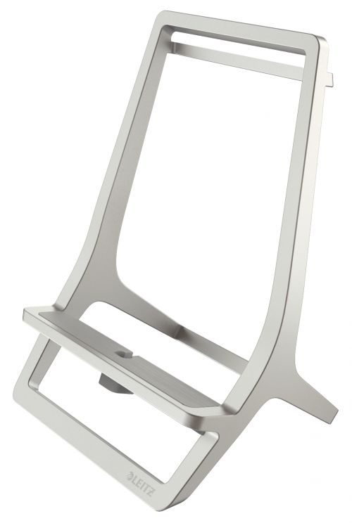 Leitz Style Tablet Stand Silver