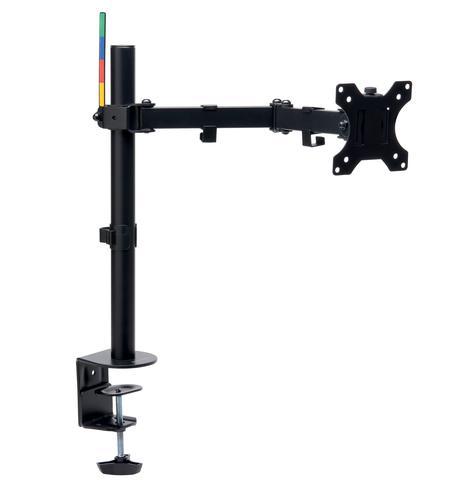 Kensington SmartFit Ergo Single Extended Monitor Arm