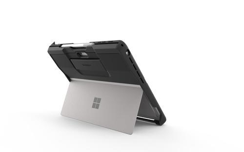 Kensington BlackBelt™ 2nd Degree Rugged Case for Surface™ Pro 7, 6, 5 & 4, Black