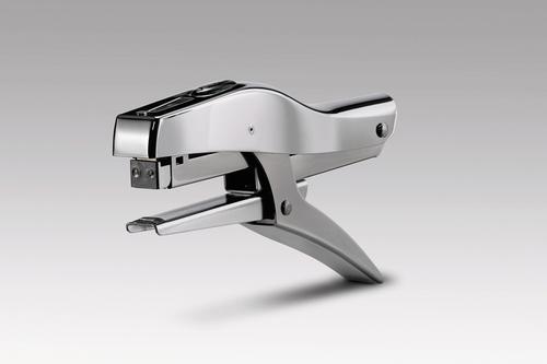 Rapid R19 Plier Stapler Chrome  - Outer carton of 10