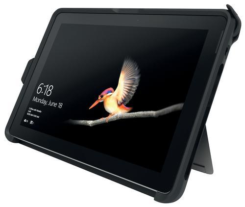 Kensington BlackBelt Rugged Case for Surface Go Black