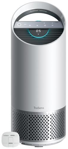 Leitz TruSensÔäó Z-2000 Air Purifier with SensorPodÔäó Air Quality Monitor Medium Room Ref 2415113EU