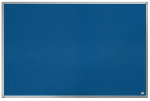 ValueX Noticeboard Blue Felt 900x600mm