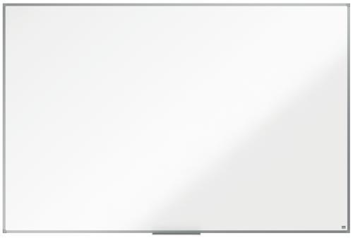 ValueX Magnetic Whiteboard Aluminium Trim1800x1200mm
