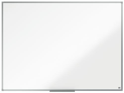 ValueX Magnetic Whiteboard Aluminium Trim 1200x900mm