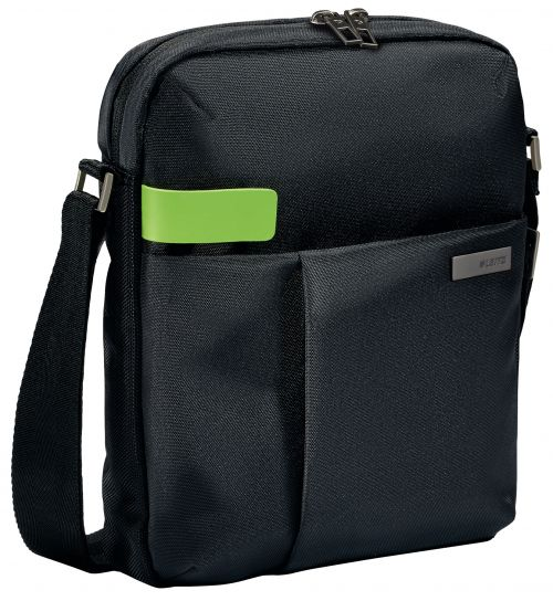 "Leitz Complete Tablet Bag 10"", Black"