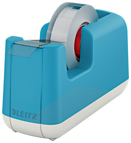 Leitz Cosy Tape Dispenser Calm Blue