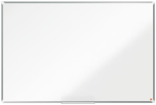 Nobo Premium Plus Steel Magnetic Whiteboard 1500x1000mm