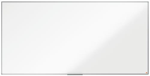 Nobo Essence Melamine Whiteboard 2400x1200mm