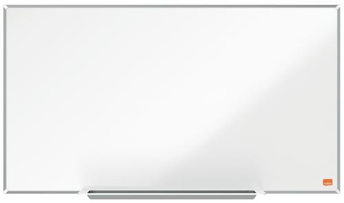 Nobo Impression Pro Widescreen Nano Clean Magnetic Whiteboard 710x400mm White