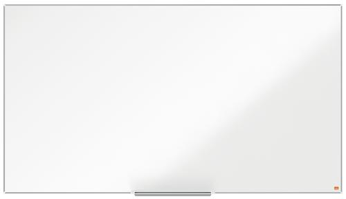 Nobo Impression Pro Widescreen Nano Clean Magnetic Whiteboard 1550x870mm White