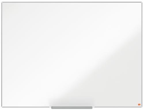 Nobo Impression Pro Enamel Magnetic Whiteboard 1200x900mm