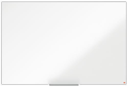 Nobo Impression Pro Enamel Magnetic Whiteboard 1500x1000mm White