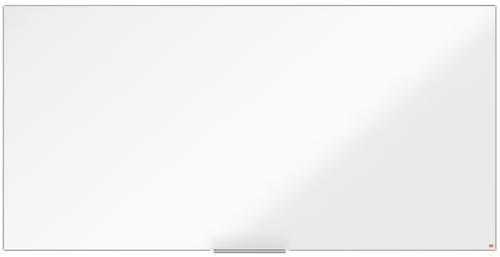 Nobo Impression Pro Enamel Mag Whiteboard 2400x1200mm