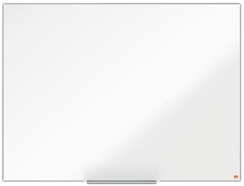 Nobo Impression Pro Nano Clean Mag Whiteboard 1200x900mm