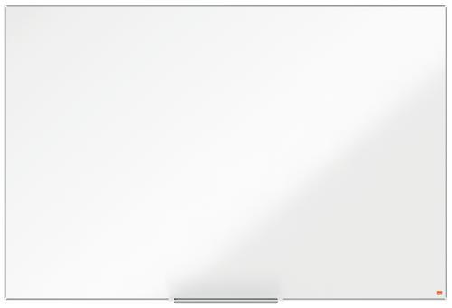 Nobo Impression Pro Nano Clean Mag Whiteboard 1500x1000mm