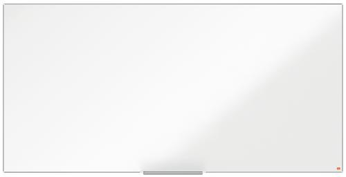 Nobo Impression Pro Nano Clean™ Magnetic Whiteboard 2100x1200mm White