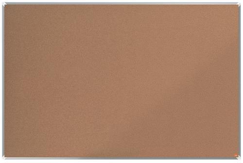 Nobo Premium Plus Cork Notice Board 1800x1200mm
