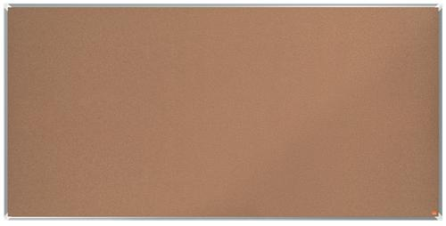 Nobo Premium Plus Cork Notice Board 2000x1000mm