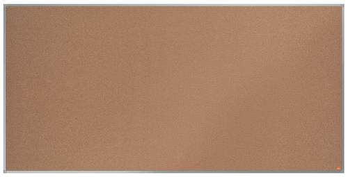 Nobo Essence Cork Notice Board 2000x1000mm