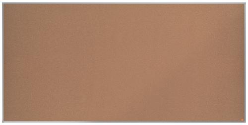 Nobo Essence Cork Notice Board 2400x1200mm