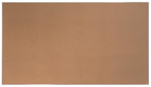 Nobo Impression Pro Widescreen Cork Board 1880x1060mm
