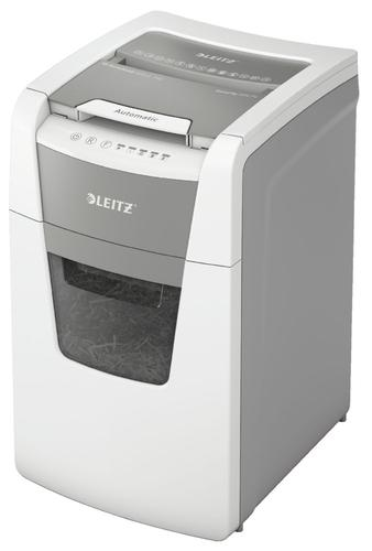 Leitz IQ AutoFeed Office 150 Shredder P4