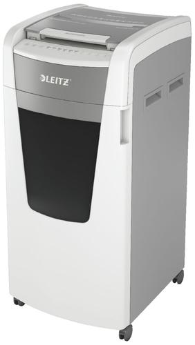 Leitz IQ AutoFeed Office Pro 600 Shredder P5