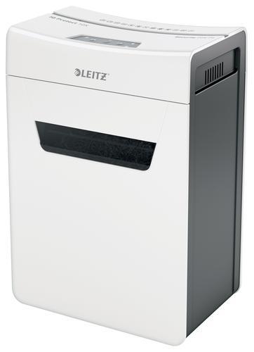 Leitz IQ Protect Premium Paper Shredder 10X White