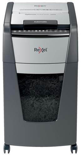 Rexel Optimum AutoFeed Plus Shredder 300X