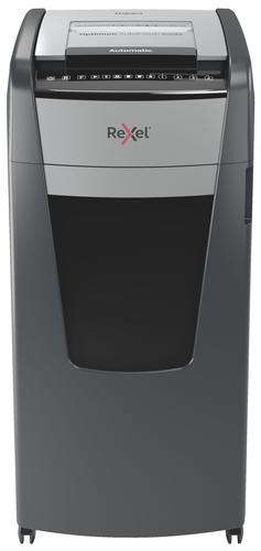 Rexel Optimum AutoFeed Plus Shredder 600M