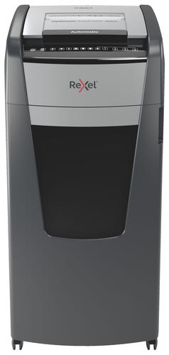 Rexel Optimum AutoFeed Plus Shredder 600X