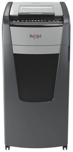 Rexel Optimum AutoFeed Plus Shredder 750M