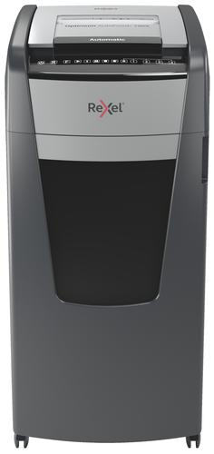 Rexel Optimum AutoFeed Plus Shredder 750X