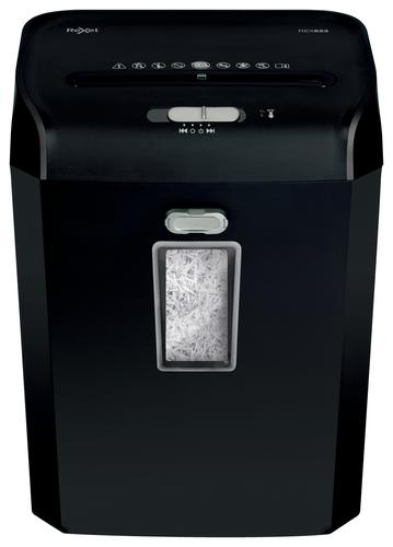Rexel Promax QS 6/23 Cross Cut Shredder
