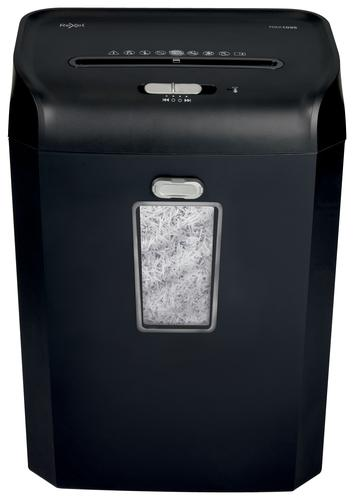 Rexel Promax QS 10/35 Cross Cut Shredder