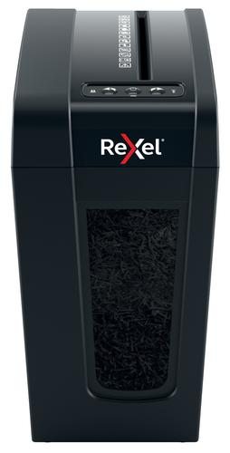 Rexel Secure X8 SL Cross Cut Slim Shredder