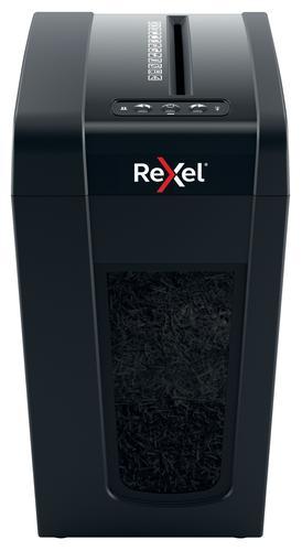 Rexel Secure X10 SL Cross Cut Slim Shredder