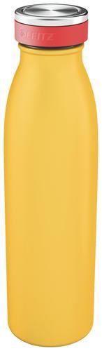 Leitz Cosy Insulated Water Bottle 500 ml Warm Yellow