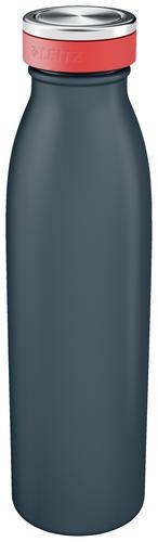 Leitz Cosy Insulated Water Bottle 500 ml Velvet Grey