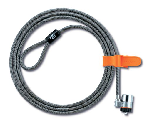 Kensington MicroSaver Slim Security Cable Black 64020