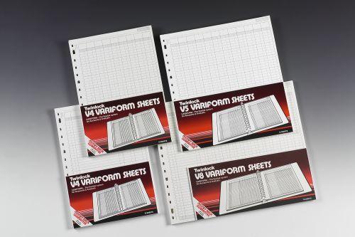 Twinlock Variform V4 6 Cash Column PK75