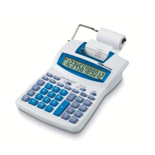 Ibico 1214X Calculator EU