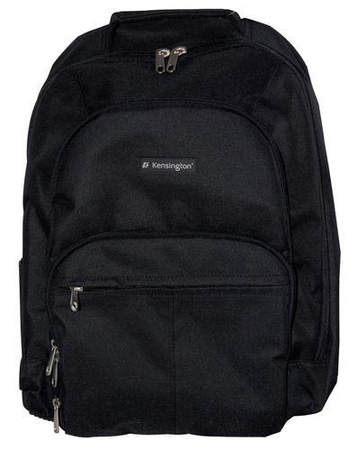 Kensington SP25 Laptop Backpack Black