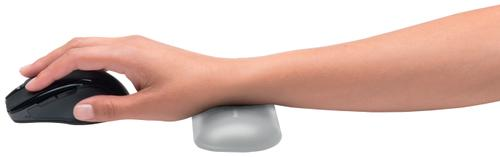 Kensington ErgoSoft Wrist Rest For Standard Mouse Grey