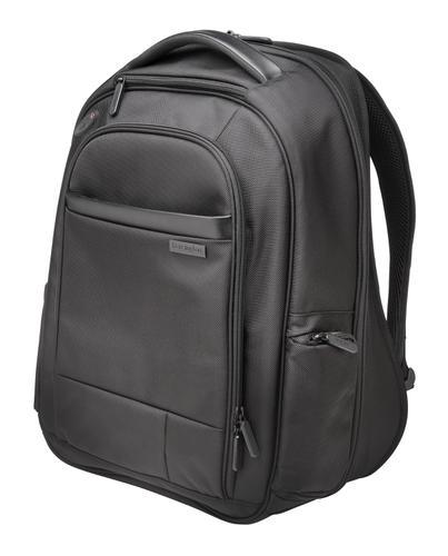 Kensington Contour 2.0 17in Pro Backpack Black